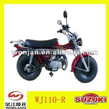 110cc cheap pocket bike for sale/cub bike motorcycle/wonjan motorcycle