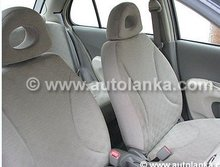 car - Nissan March AK12 For Sale