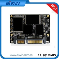China supplier Biwin OEM hotsale super speed internal MLC half slim computer ssd hard drive 250gb for crucial ssd tablet pc