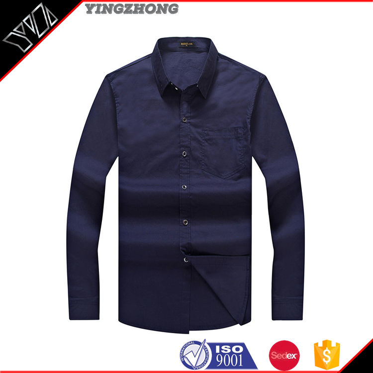 2016 latest fashion design double collar short sleeve dress mens shirt
