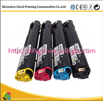 Factory Supply for Compatible 3055 Color Toner Cartride for Xerox DocuPrint 3055/3050 Laser Printers (CT200895/96/97/98)