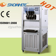 commercial Ice cream machine / hard ice cream making machine/ frozen yogurt machine (skype:nikki.woo88)