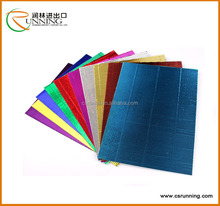Professional Glossy/ Coated Corrugated Art Paper