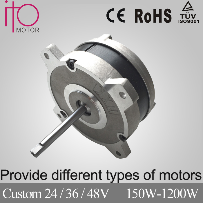 1000w electric motor,24v 500w ebike motor conversion kit