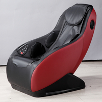Advanced Manual Bluetooth Music Recliner Massage Chair (AT-A151)