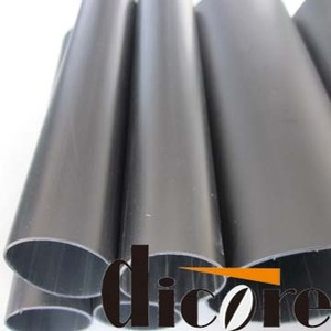 Heavy Wall Heat Shrink Tubing /heat shrinkable products /WCSM/CFW/LG-PHWT/ITCS/FIT700/DICORE WHST