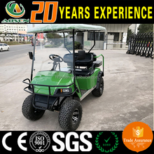 48 volt cool quality used golf carts