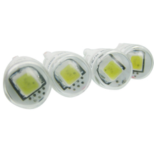 Automotive inderior led lighting bulbs Osram T10 W2.1x9.5d germany tech car led reading light