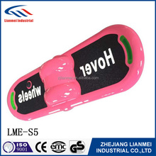 single wheel electric skate hoverboard with CE LME-S5