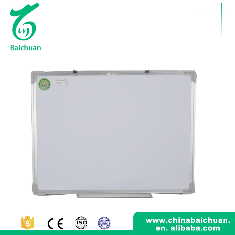 Various size non-glare magnetic glass whiteboard office use