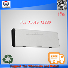New Replacement battery for apple macbook a1280 laptop A1278 MB771LL/A MB771 MB771J/A