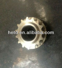 high quality HETD brand special produced by drawing Gear Shaping Sprocket