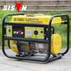 BISON CHINA TaiZhou 900 watt low price gasoline mini dynamo generator