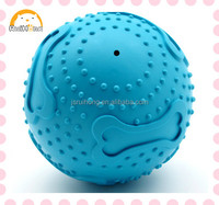 rubber Pet Toys Ball for Dog Toys
