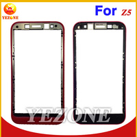 Original Housing For Blackberry Z5 Front Housing Faceplate Cover Replacement