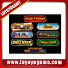 WMS NXT 7 in 1 Game PCB Board multi Game gambling board for LCD VGA slot arcade cabinet/game mechine