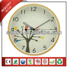Unique Young Town Quartz Clock Movements