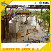 5BBL Pub Used Commercial Beer Brewery Equipment For Sale