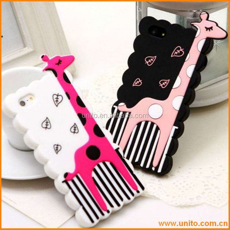 3d phone case for iphone 5,cheap mobile phone cases for iphone 5,silicon for iphone 5 case