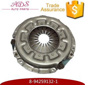 car body engine original auto parts clutch cover for Pickup 2.8 OEM:8-94259132-1