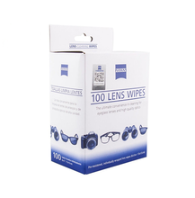 Zeiss Lens Wipes,Optical Lens Wipes Zeiss,OEM Product for Zeiss Lens Cleaning Wipes