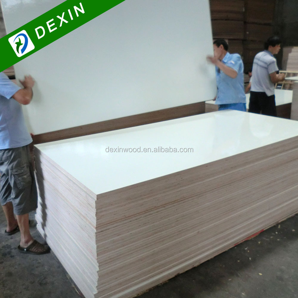 HPL Covered Fiberglass Reinforced Plywood Panels