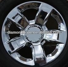 ZW-KC05 Alloy Wheels