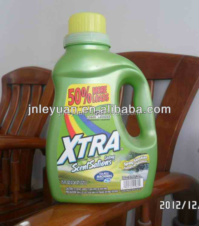 liquid type and floor cleaner