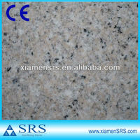 China granite G681 shrimp pink polished tile and slab