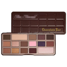 16 Colors Irresistibly Sweet Shades Eye Shadow Palette Chocolate Bar Eyeshadow