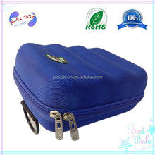 New design anti-dust waterproof protable EVA first aid box