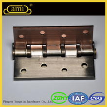 4BB heavy duty cabinet door jewellery box concealed remote control hinge for wooden box