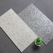 New design special 300*600 external wall tile for balcony tile