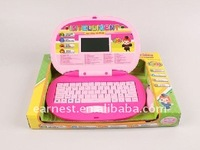 New Bilingual Educational Toy Computer(English&Spanish) 2015