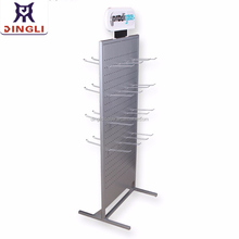 Retail Mobile Store Cell Phone Case Display Stand