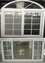Hot Selling PVC Triple Sliding Door