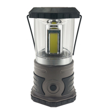 New design high lumens 1000 Lumens COB led camping lantern led light led lantern