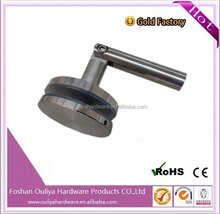 Stainless steel glass canopy fittings