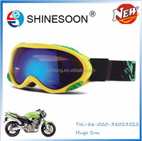 2015 2016 high quality good price motorcycle goggles