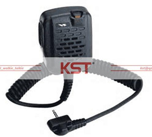 Remote Speaker Microphone  for Vertex Standard VX-451 VX-454 VX-459 2 Way radio