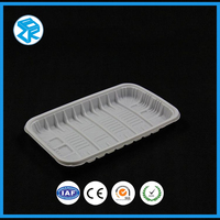 Top Quality food grade pet food packing tray