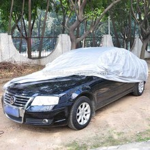 high grade automatic out door car covers retractable car cover with CE certificate