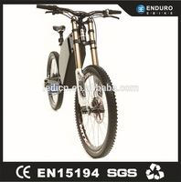New Electric Motor Cross 48V 1500W Electric Dirt Bike For Men And Women with the TFT display
