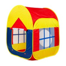 Cheap Fashion Baby Tunnel Tent Wholesaler