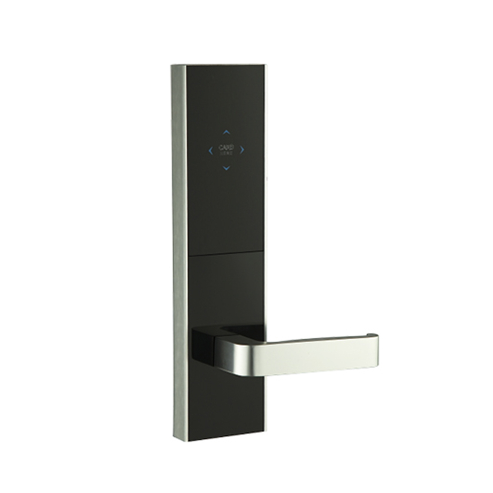 HS-L113 american keyless anti-theft deadbolt smart door lock