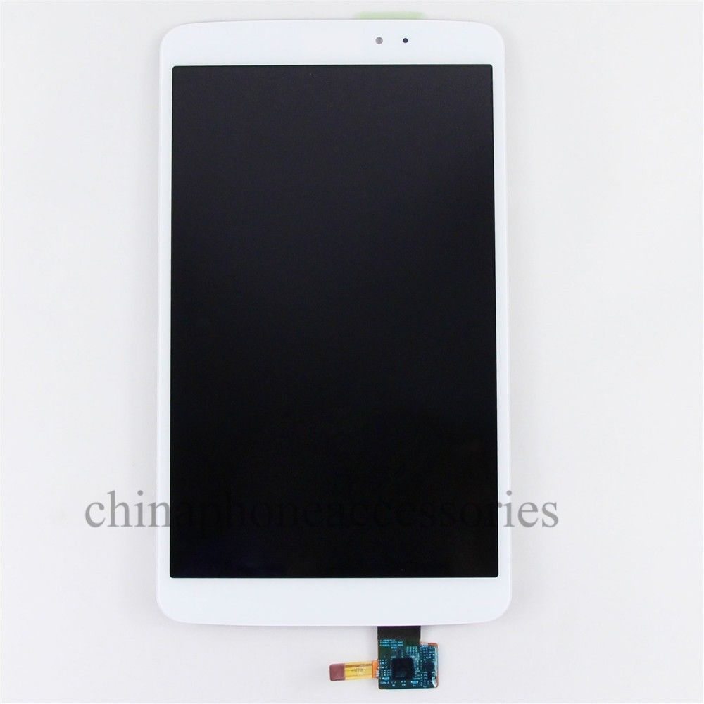 New Arrival For Lg G Pad 8.3 V500 Lcd Touch Screen Digitizer Replacement