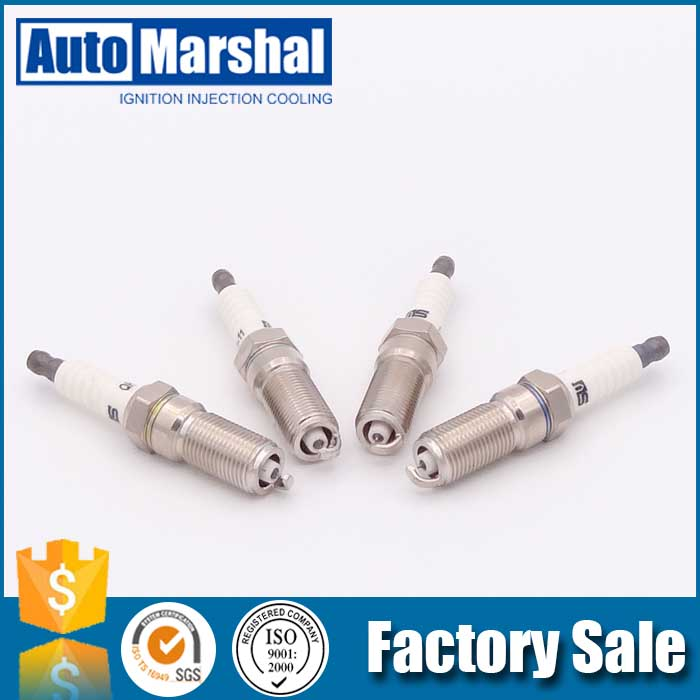 competitive price high quality high performance auto spark plug QH7RTI-11 fit for ILTR6E11 BUICK Enclave