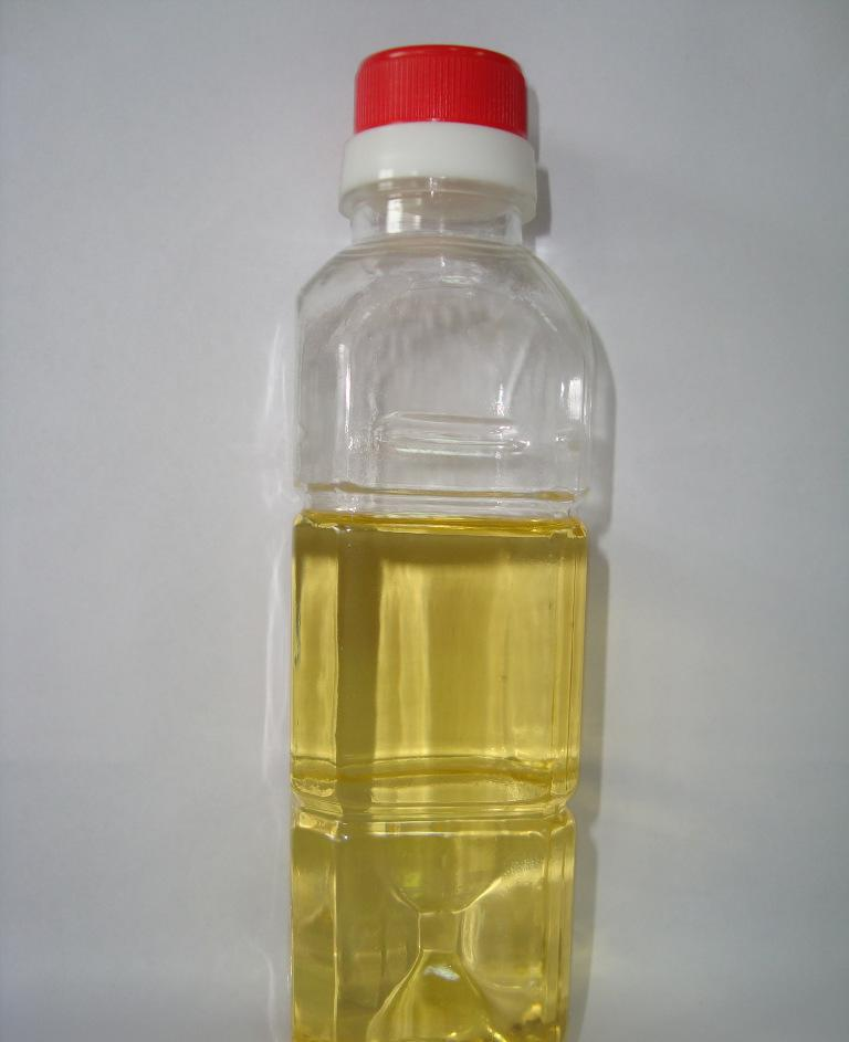 Bulk refined soybean cooking oil