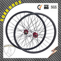 SoarRocs 29er mountain bike wheelset carbon clincher 25mm depth clincher 24mm width,disc brake 29inch carbon MTB wheels
