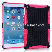 Lastest design cover case for ipad air, for ipad air tpu case for ipad 5